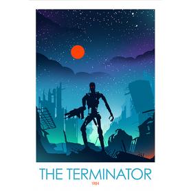 Film - The Terminator