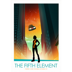 Film - The Fifth Element