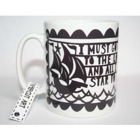 The Sea Mug