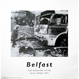 The Morning After Falls Road 1975