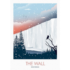 TV - Game of Thrones The Wall