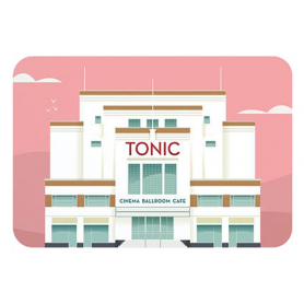 Tonic Cinema