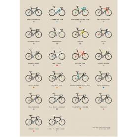 Tour de France 2014 Bikes