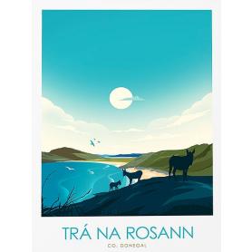 Co Donegal - Tra Na Rosann