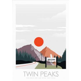TV - Twin Peaks