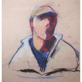 Male Series - Baseball Cap II