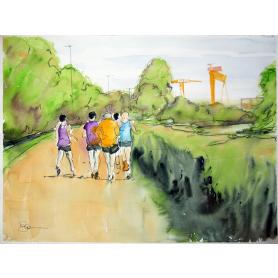 Original - Victoria Park Runners