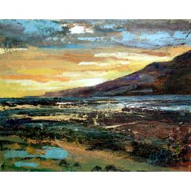 View Towards Murlough Bay Two