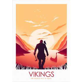 TV - Vikings