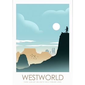 TV - Westworld