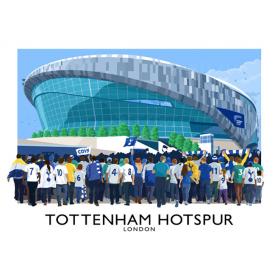 Sport - Football Tottenham Hotspur Stadium