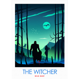 Gaming - The Witcher 3
