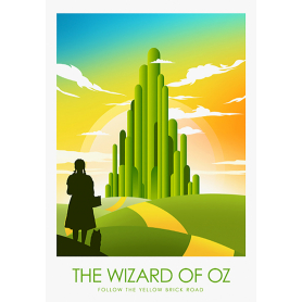 Film - The Wizard of Oz