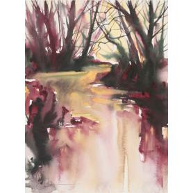 Original Antrim - Woodburn River IV