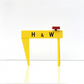 Harland and Wolff Crane - Medium