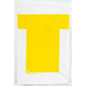 Tea Towel - Yellow Jersey