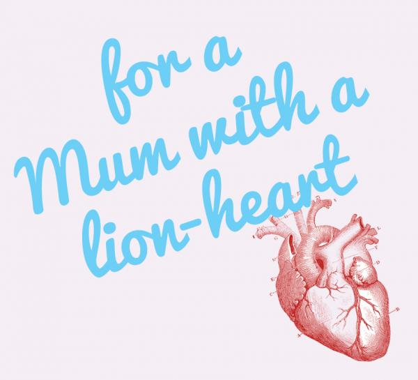 10 Mother's Day Gifts for a Lion Hearted Mum!