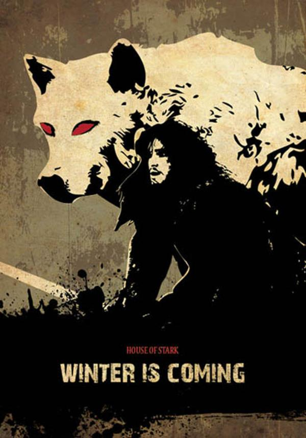 Winter may be coming back to Westeros