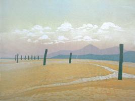 Richard Croft - Back Beach Dundrum