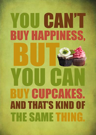 Gayana Danilova - You Can't Buy Happiness